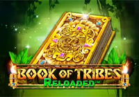 Book of Tribes Reloaded